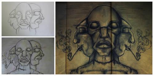 Face by Ocelotek