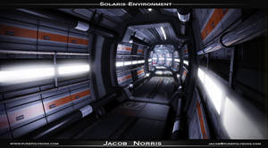 Solaris Environment v.2 by Jacob-3D
