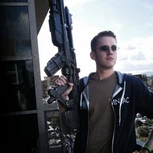 Jacob-3D's Profile Picture