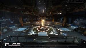 FUSE - Nucleus Interior 2