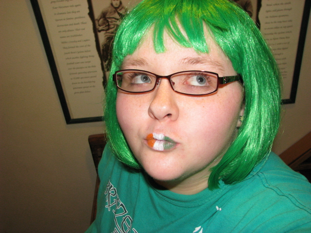 irish-eyes2's Profile Picture