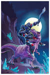IDW Transformers: Beast Wars Issue 02 Cover