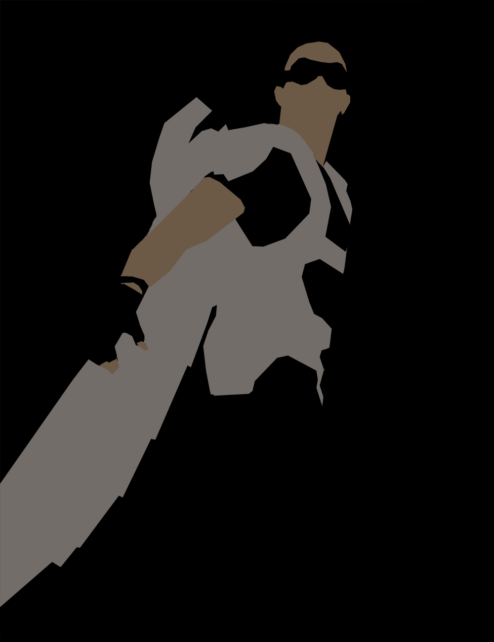 Simple Wallpaper Marvel Falcon - falcon_by_taisousa-d84dvaq  You Should Have_807753.png