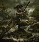 Tomb Raider-Survival