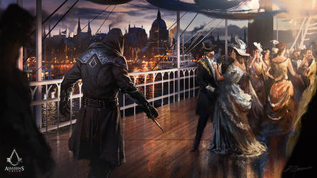 Assassin's Creed: Syndicate Pleasure