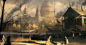 Assassin's Creed: Syndicate Composition1