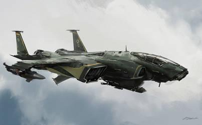 Heavy Fighter