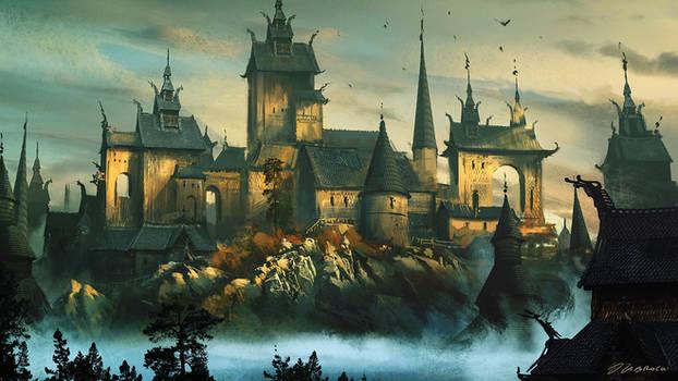 Vikings Fortress