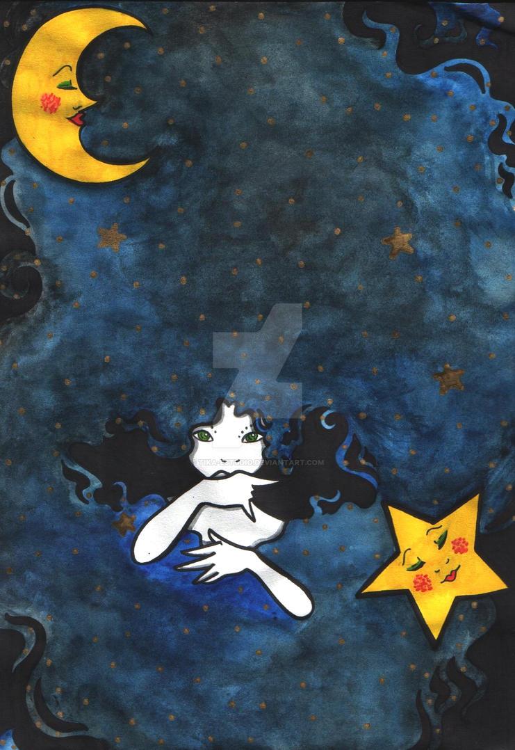 Noche by Tika-estudio