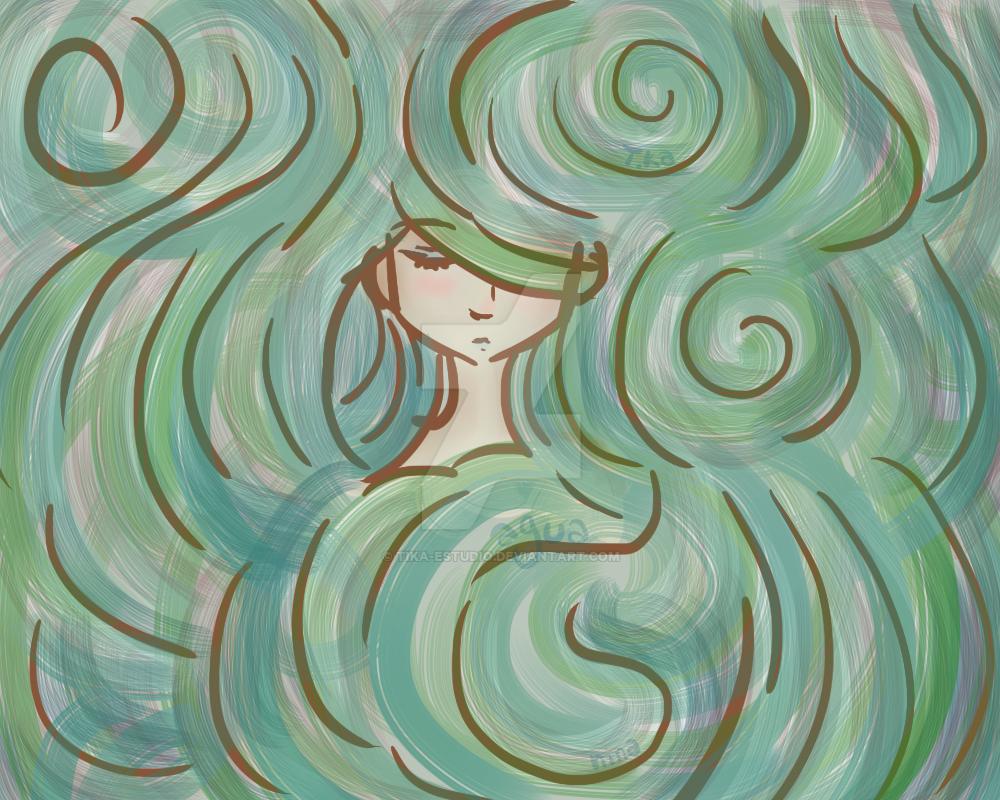 Agua by Tika-estudio