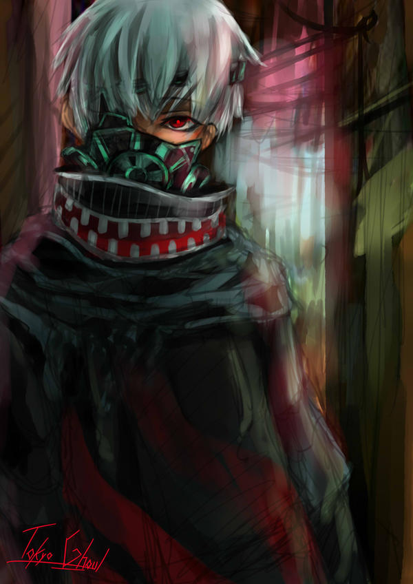 Why Did You Have To Change By Colgatetotal97 On Deviantart Tokyo