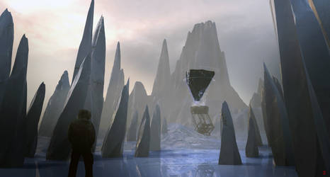 Bosonium Crystal.697