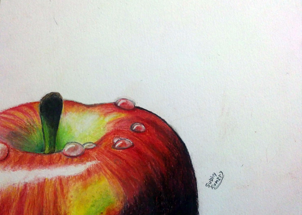 apple by subhy
