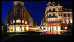 _Tramway_ by areia177