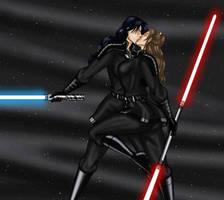 Dark Side Victory by JosephB222