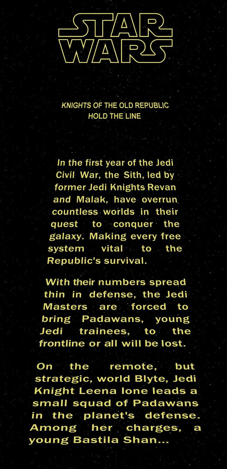 star wars opening crawl - photo #40