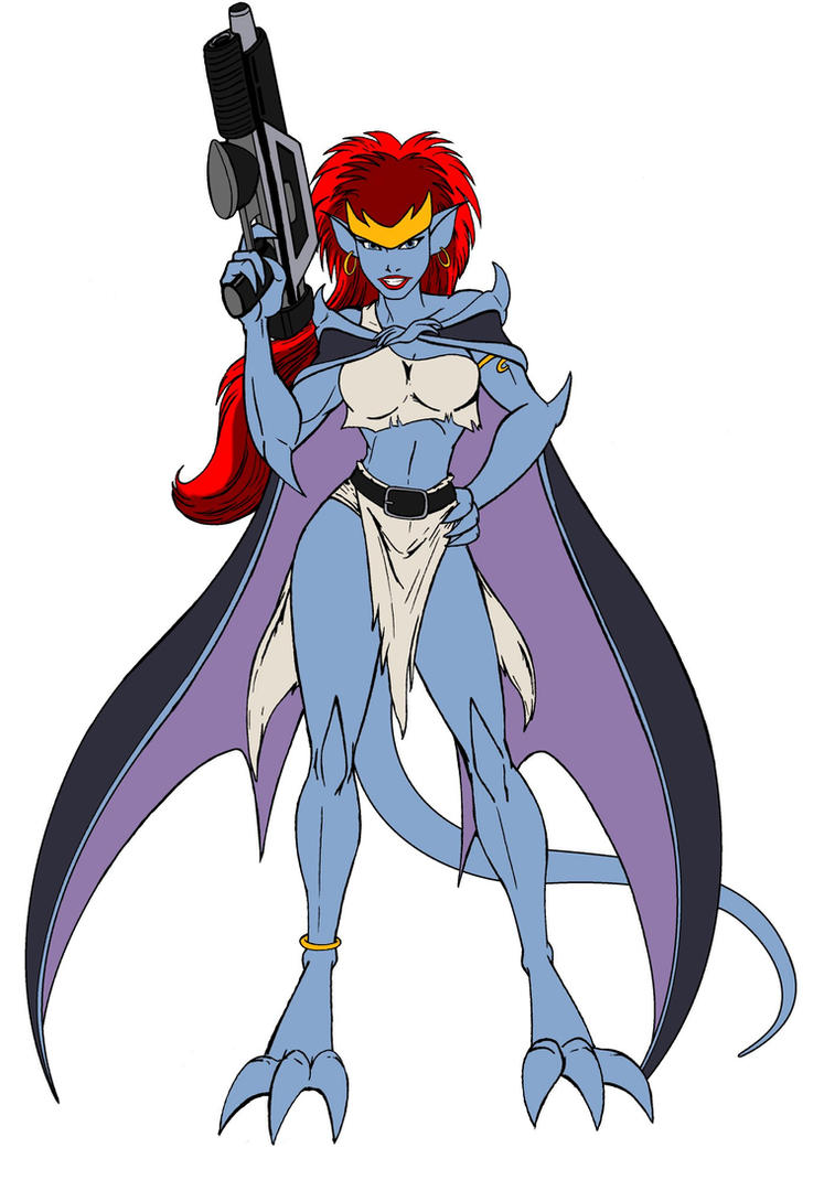 cadillacs and dinosaurs characters with Gargoyles Demona Wip 191174070 on Indominus Rex 539025918 moreover Showthread besides One Good Milestone Deserves Another 387559756 likewise Gargoyles Demona WIP 191174070 in addition Fighter S History King Of Fighters Edition 361638911.