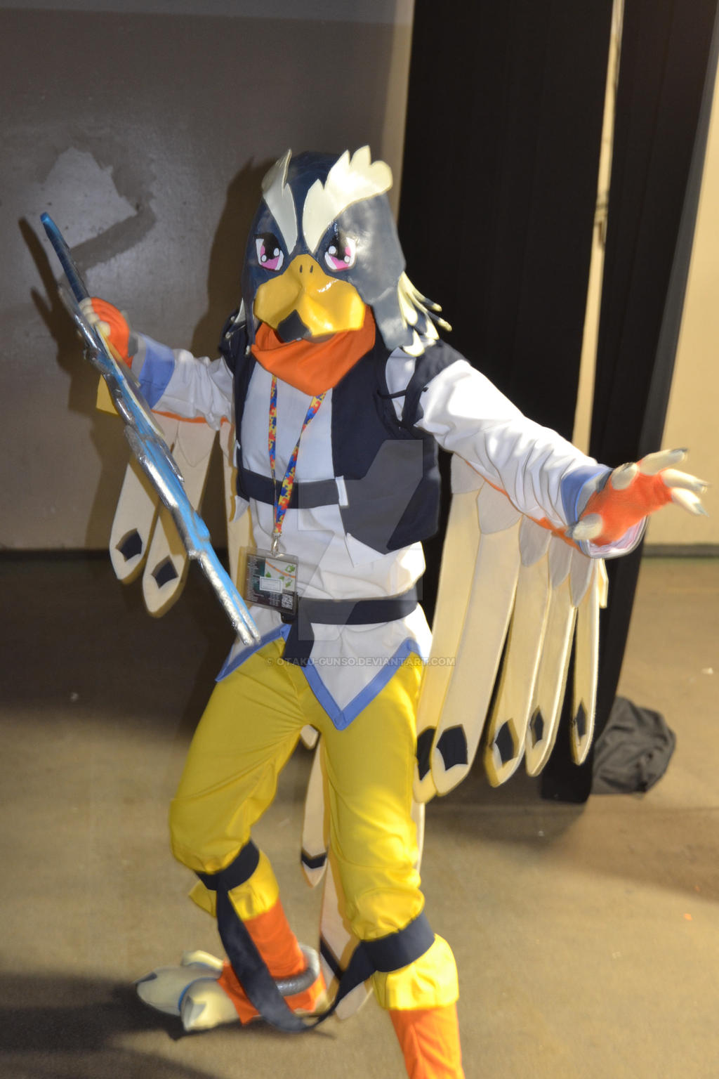 Fusanoshin cosplay :D