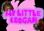 My Little Krogan