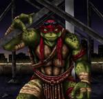 Raphael (2014 version)