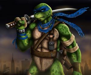 (AU) Leonardo