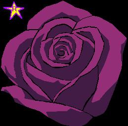 Yumeko rose by HitomiMPN