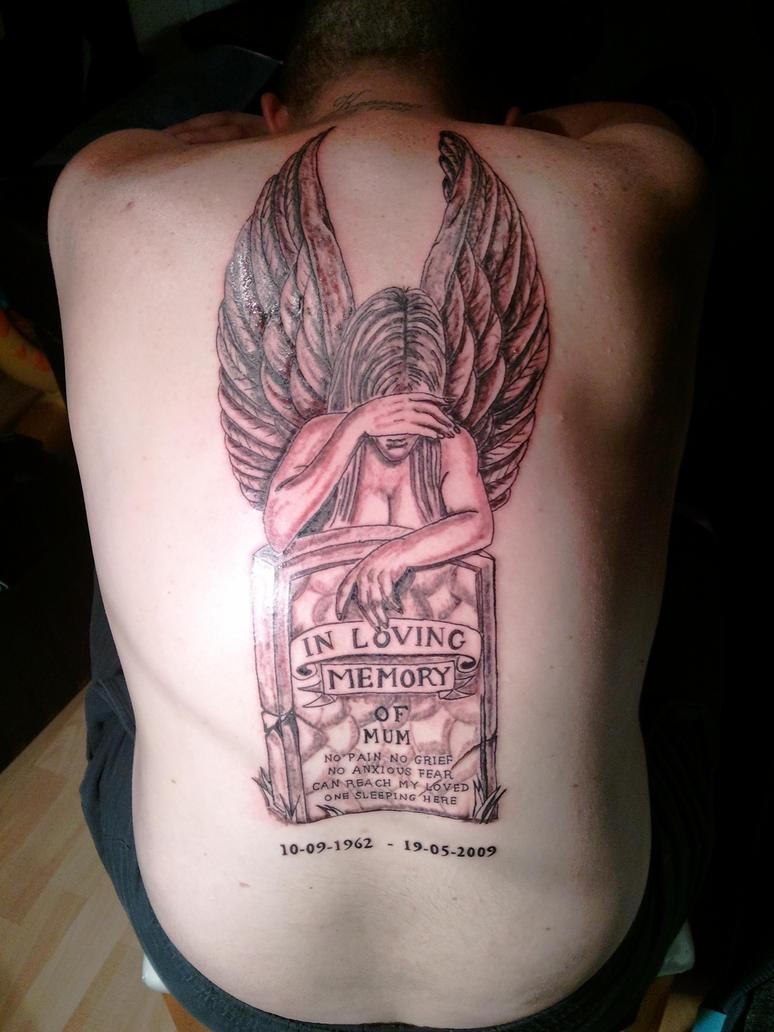 Tattoos I did by yolandabanfield