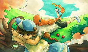 Pokemon : I am Pokemon Trainer
