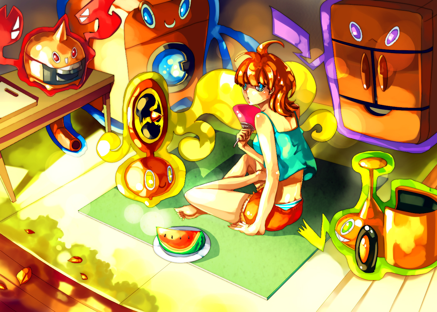pokemon___rotom_room_by_sa_dui-d4gyk5g.j