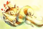 Pokemon : Curling