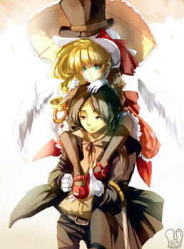 CEAL : My Angel
