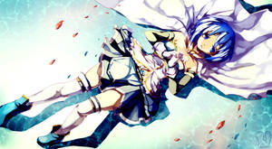Madoka Magica : Miki Sayaka