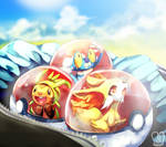 Pokemon VI : New Adventure