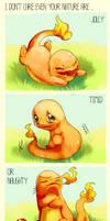 Pokemon : Nature