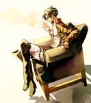 Shingeki no Kyojin : Rivaille
