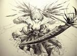 Soul Eater : Maka