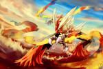 Pokemon : Mega Blaziken