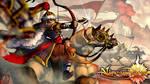 Nirvaniverse : Attack of Barbarians