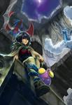 Pokemon : Zinnia