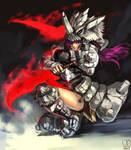 Monster Hunter 4U : Demon mode on!