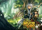 Commission : Heaven of god online