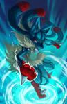 Pokemon : Mega Lucario