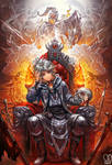Commission : Revolve World Online 4