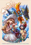 Pokemon : Journey