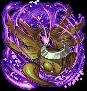 Shedinja using Phantom Force