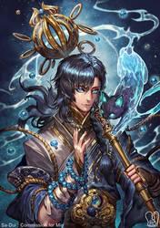 Commission : Min by Sa-Dui