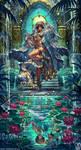Commission : Yuu L by Sa-Dui