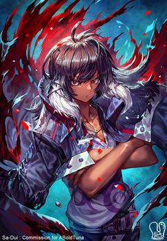 Commission : ABoldTuna