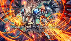 Commission : Zero Damage Gaming