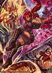 Commission : Crystalplanet